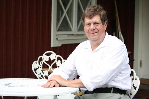 Bengt Lund-Jensen
