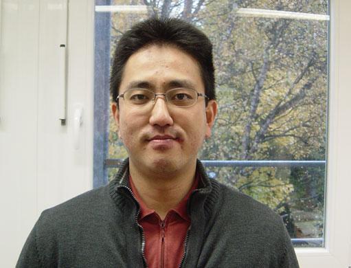 Takanori Kono